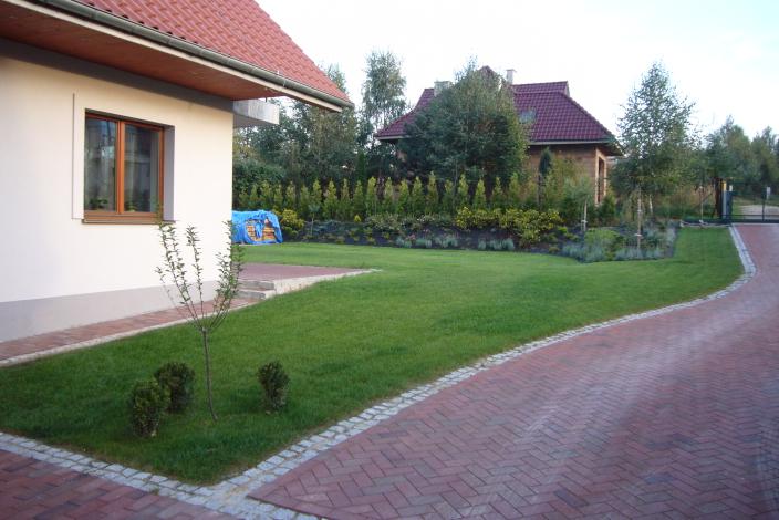 Ogród Skawina