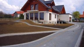 Trawnik Zielonki